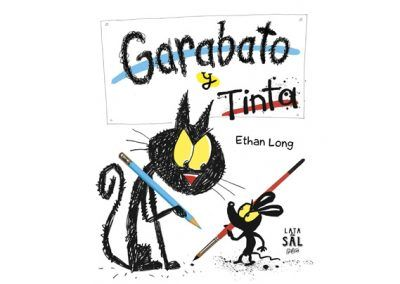 Garabato y Tinta