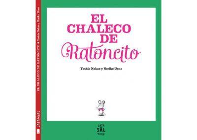 El chaleco de Ratoncito