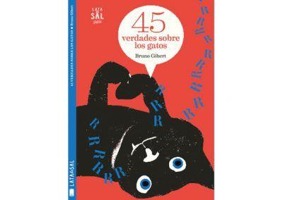 45 verdades sobre los gatos