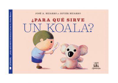 ¿Para qué sirve un koala?