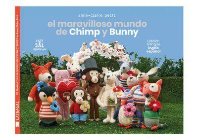 El maravilloso mundo de Chimp & Bunny